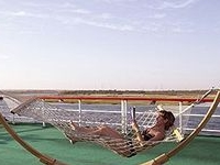 M/s Sherry Boat Luxor-luxor 7 Nights Cruise Monday
