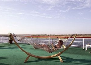 M/S Sherry Boat Luxor-Luxor 7 nights Cruise Monday-Monday