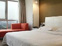 Motel268 Shenzhen Nanshan Qilin Hotel
