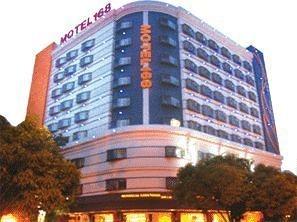 Motel168 Zhongshan XinZhong Road Inn