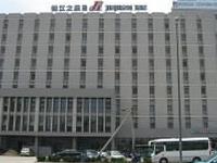 Jinjiang Inn Tianjin Hongqiao Guangrongdao