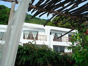 Bliss Hill Seychelles