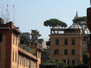 Vatican Vacation B B