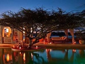 The Majlis Hotel & Resorts Lamu