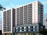 Jinjiang Inn Shantou Hengshan Rd