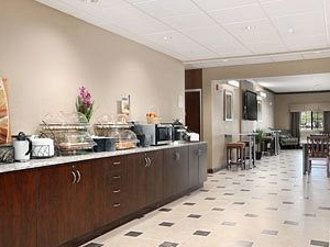 Microtel Inn Suites Michigan