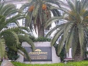 Howard Johnson Beach Resort Shanghai