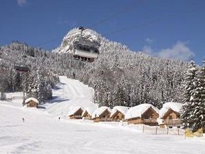 AlpenParks Hagan Lodge Altausee