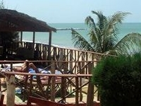 Hotel Le Warang