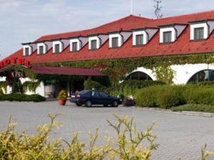Best Western Hotel Pracharna