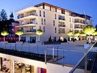 Lake's - my lake Hotel and Spa