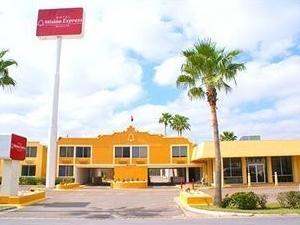 Hotel Mision Express McAllen