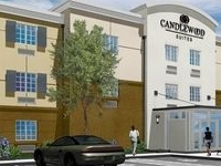 Candlewood Suites Radcliff - Fort Knox