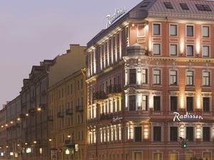 Radisson Sonya St Peterburg