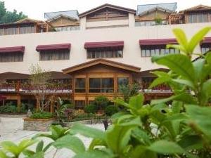 Red Wall Garden Hotel-Beijing Wangfujing