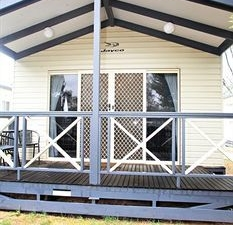 Murray River Holiday Park
