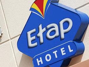 Etap Hotel Nice Californie