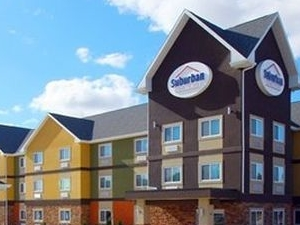 Suburban Extended Stay Hotel C