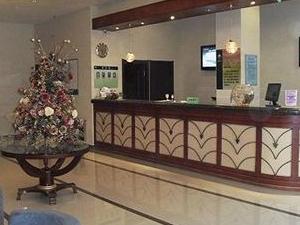 GreenTree Inn Jilin Wealth Square Hotel
