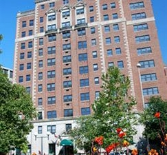 Residence Inn by Marriott Cincinnati Downtown