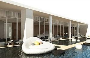 Hilton Pattaya Thailand