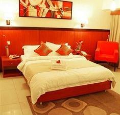 Orchard Cebu Hotel & Suites