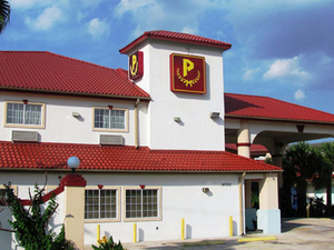 Palace Inn and Suites Willowbr
