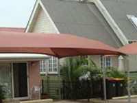 Bw Caboolture Central Motor Inn