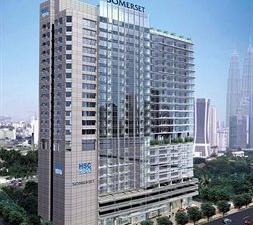Somerset Ampang Kuala Lumpur