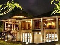 Chapung Se Bali Villa
