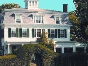 The Colonial House Inn