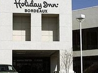 Holiday Inn Fayetteville - Bordeaux