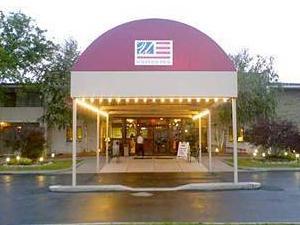 United Inn Syracuse