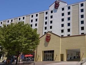 Red Roof Inn Charlottesville - University of Virginia