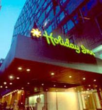 Holiday Inn New York City-Midtown-57th Street
