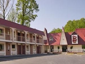 Red Roof Inn Gatlinburg - Convention Center