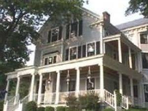 The Inn At Rutland