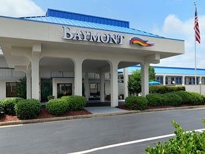 Baymont Inn And Suites Macon/ Riverside Drive