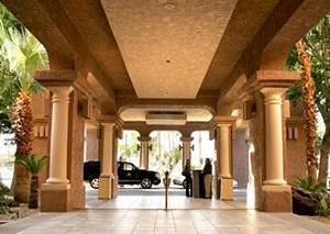 Hilton Phoenix East/Mesa