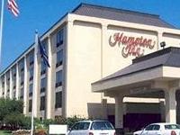 Hampton Inn Long Island