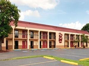 Red Roof Inn Ft Myers