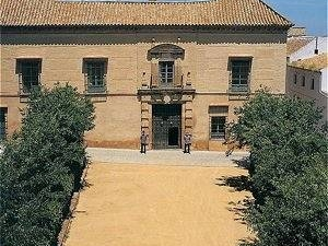 Casa Palacio de Carmona