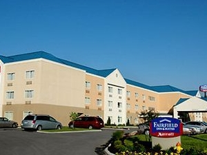 Fairfield Inn and Suites Knoxville East