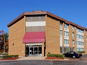 Red Roof Inn Raleigh NCSU - Cary