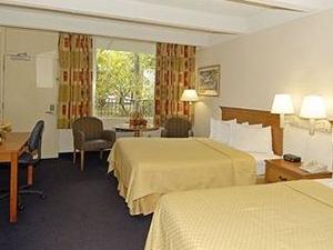 Quality Inn Hotel Key West
