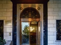 Palace - A Boscolo First Class Hotel
