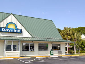 Days Inn Townsend