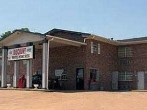 Motel 6 East Ridge