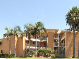 Holiday Inn Express La Jolla