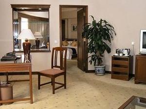 Lansheng Hotel